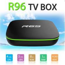 R69 caixa de tv android 7.1 allwinner h3 quad-core 1g8g 2g16g 2.4ghz wifi 1080p hd casa inteligente media player conjunto caixa superior