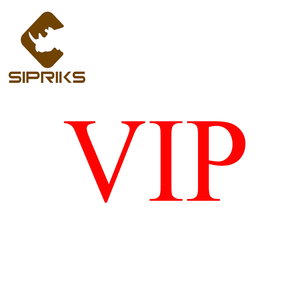 SIPRIKS SHOES VIP