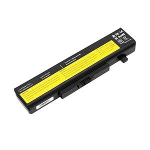Image 5 - Bateria do portátil Para Lenovo Y480 Y480A Y480P G480 G485 G580 L116Y01 L11O6Y01 L11S6F01 L11L6F01 L11P6R01 L11S6Y01 IdeaPad Y580