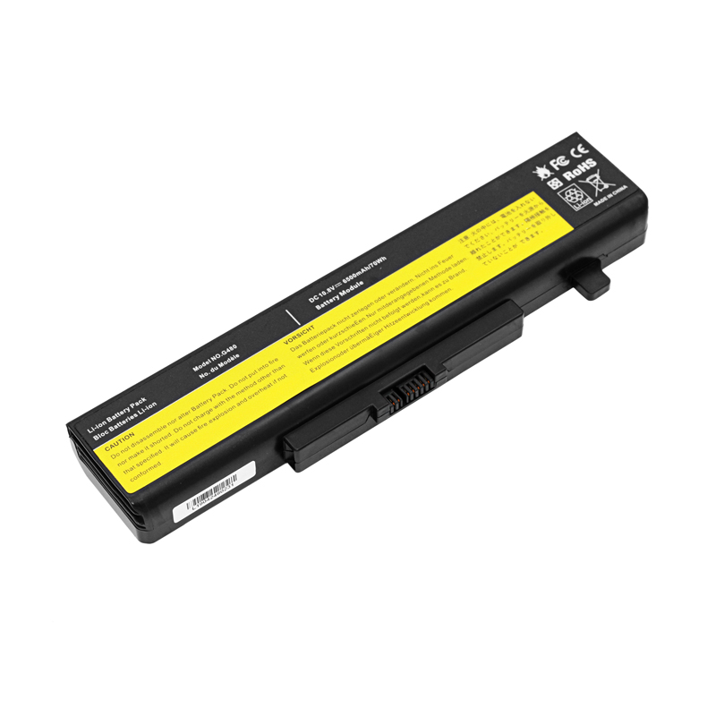 Image 5 - Laptop Battery For Lenovo Y480 Y480A Y480P G480 G485 G580 L116Y01 L11O6Y01 L11S6F01 L11L6F01 L11P6R01 L11S6Y01 IdeaPad Y580-in Laptop Batteries from Computer & Office on