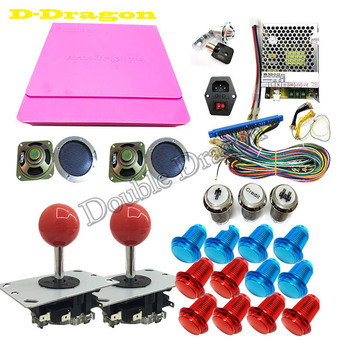 1 kit New amusement multi video games 1299 in 1 PCB game board kits Just Another Pandora's 6S CGA&VGA DIY Arcade Game Cabinet new arrival 680 in 1 multi games jamma cga vga output for lcd cga monitor arcade cabinet pcb