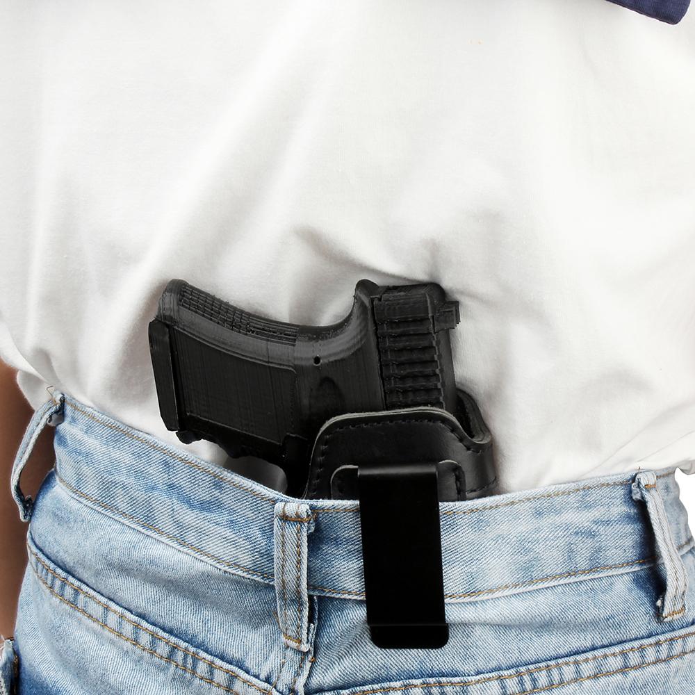 waist gun holster