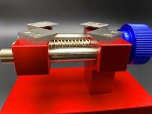 Image 5 - Professional นาฬิกา BEZEL เปิดเครื่องมือกำจัด Workbench กลับเคสเปิดเครื่องมือชิ้นส่วนนาฬิกาซ่อมเครื่องมือช่างซ่อมนาฬิกา