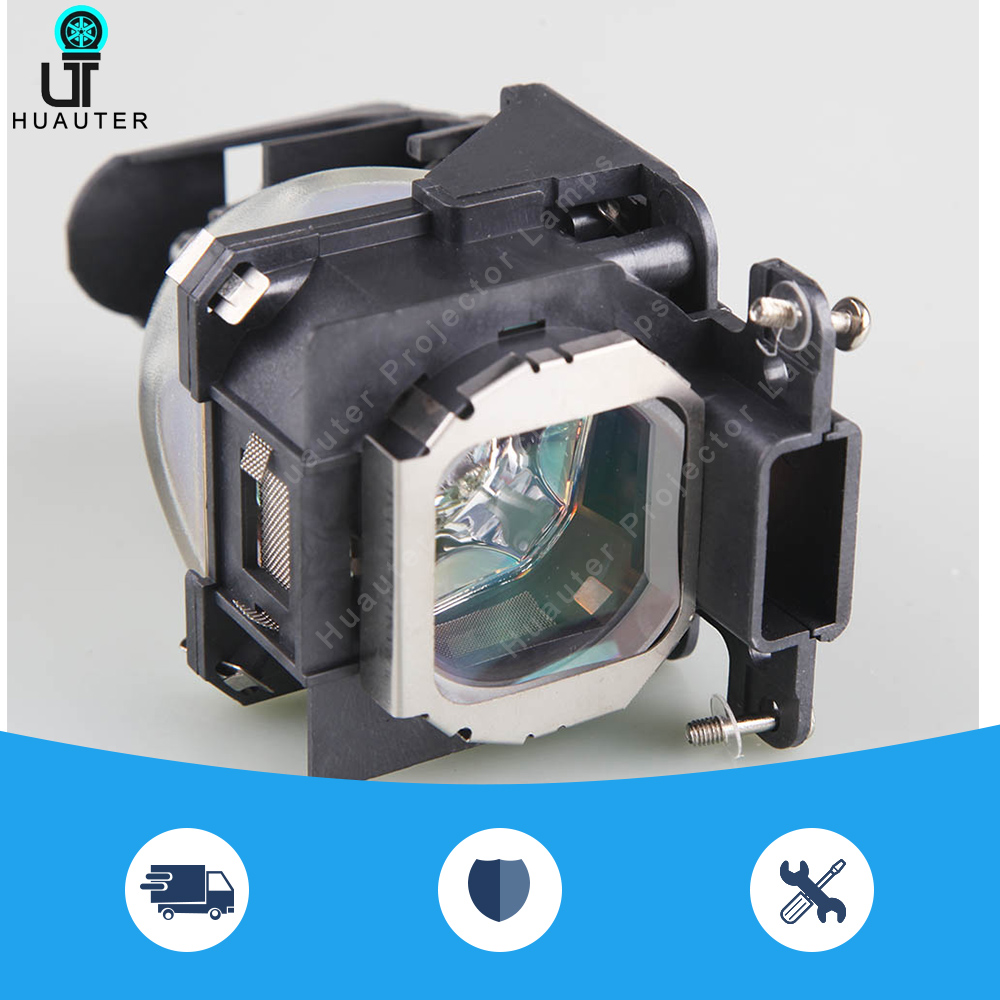 Projector Lamp ET-LAC80 For Panasonic PPT-LC56/PT-LC56E /PT-LC56U/PT-LC56EA/PT-LC76/PT-LC76E/PT-LC76U With Housing High Quality