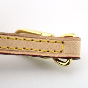 Image 5 - BAMADER yüksek kaliteli çanta askısı çantası yedek aksesuarlar hakiki deri omuz askısı tasarımcı çantası askısı çantası aksesuar obag