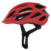 Professional Cycling Helmet Road Mountain Bike Helmet MTB All-terrain Bicycle Helmet Sports Riding Free shipping c01 02 ultra light road bike pneumatic helmet mountain mtb helmet the overall molded bicycle helmet bicycle riding equipmen
