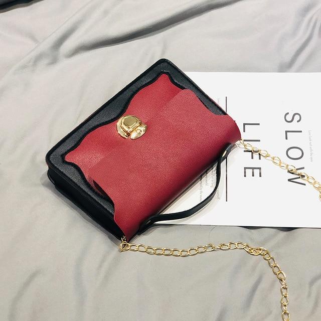 Фото женские сумки на плечо 2020 модная повседневная винтажная женская