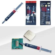 Cpu Laptop Mx-2 Q6I1 Paste Grease Conductive Cooling Silicone 4g