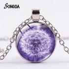 SONGDA Charm Purple ...
