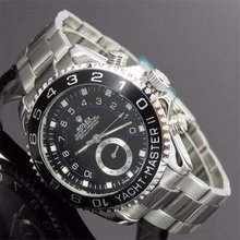 rolex- Luxury Brand quartz women Watches Quartz Wat