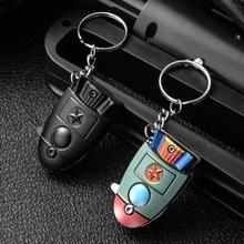 New Arrivals Mini Pocket Rocket Folding Knife Keychain CS Go Knives