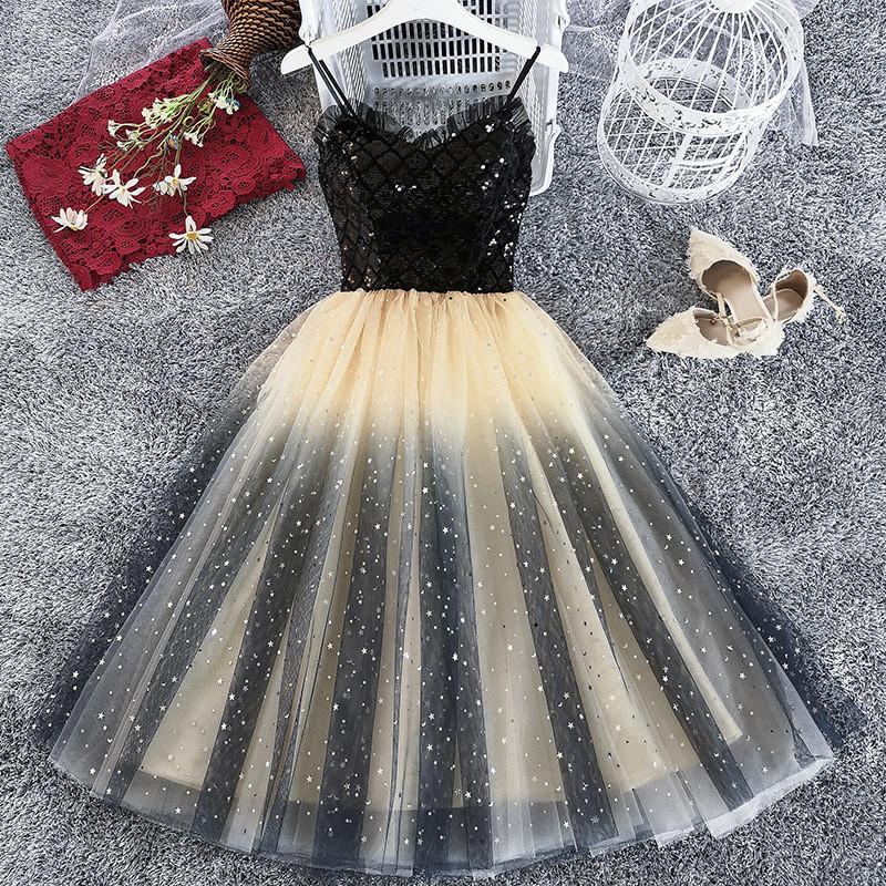 Sweetheart Sleeveless Tulle Short Evening Dress 2