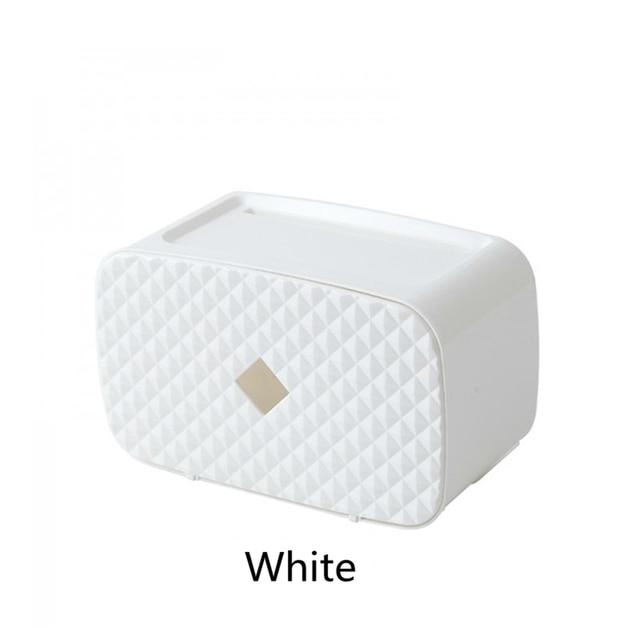single-layer white
