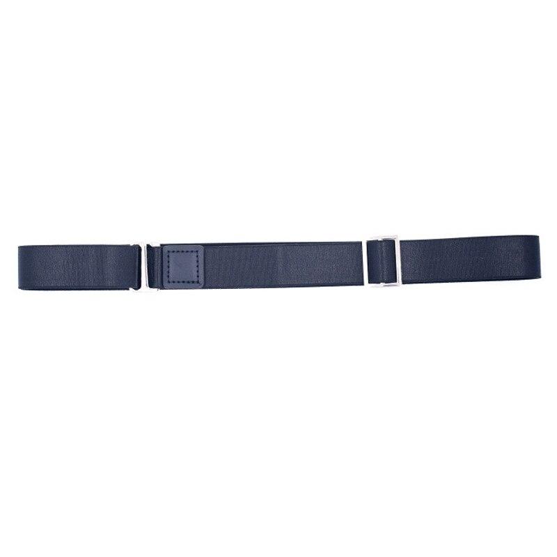 Shirt Holder Adjustable Near Shirt Stay Best Tuck It Belt For Women Men Work Interview NIN668