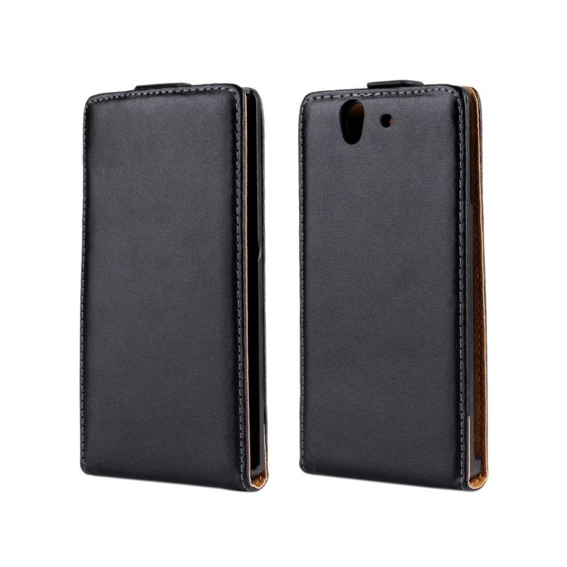 Flip-Cases Sony Xperia Cover-Bag For Z-L36h C6603/C6602/Leather Magnetic Vertical