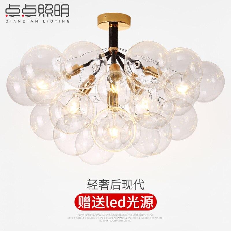 Luminaria Pendente Luminaire Suspendu Rope Bedroom Home Decoration E27 Light Fixture Lustre Pendente