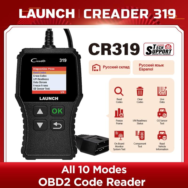 Scanner Engine Light Clear Wireless OBD2 Code Reader for Citroën Berlingo