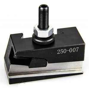 Image 3 - DMC 250 000 cstandard GIB نوع أدوات التغيير السريع عدة أداة حامل آخر 250 001 010 أداة حامل ل عدة المخرطة