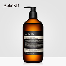 Aurelian Rosemary Classic Compliant Shampoo 500ml Refreshing Oil-Control Anti-dandruff Fragrant Lasting hair loss shampoo