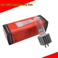 HPL 750W Stage Scan Lamp Bulb G9.5 750W Moving Head Light Lamps HPL 750 Watt Professional Scanner Lights Halogen Lamp Bulb Dj