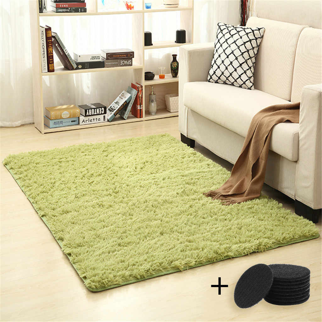 Picture of: Living Room Polyester Rug 80x160cm Ultra Soft Modern Area Rectangle Rugs Nursery Rug Home Room Plush Carpet Decor Area Rug Blankets Aliexpress
