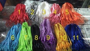 Image 5 - Free DHL 1000pcs/lot Wrist Hand Cell Phone Mobile Chain Straps Keychain Charm Cords DIY Hang Rope Lariat Lanyard