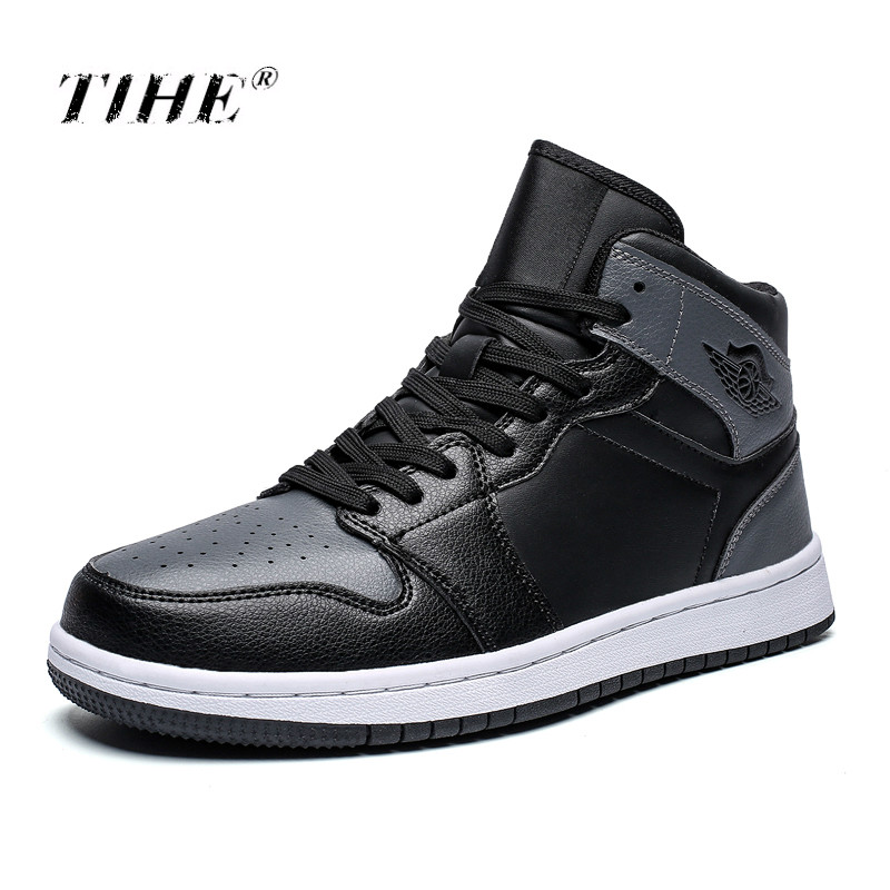 Basketball-Shoes Sneakers Men Jordan Sport-Athletic Breathable for Outdoor Homme Zapatos title=