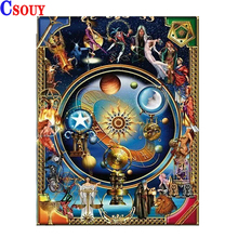 Jesus DIY Full Diamond Painting Religion Party Diamond Mosaic Diamond Drawing Square Round Diamond Embroidery Cross Stitch Decor 5d diamond painting religion jesus full square round diamond embroidery diamond mosaic cross stitch inlay religion home decor