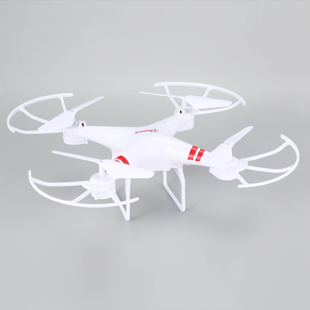 KY101 RC Drone With Camera One Key Return Landing Off Headless Long Flight Time RC Quadcopter Drone