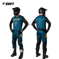 Новинка 2019, Гоночный комплект из 3 предметов, брюки и Джерси, комбинированная футболка + штаны, костюм для гонок