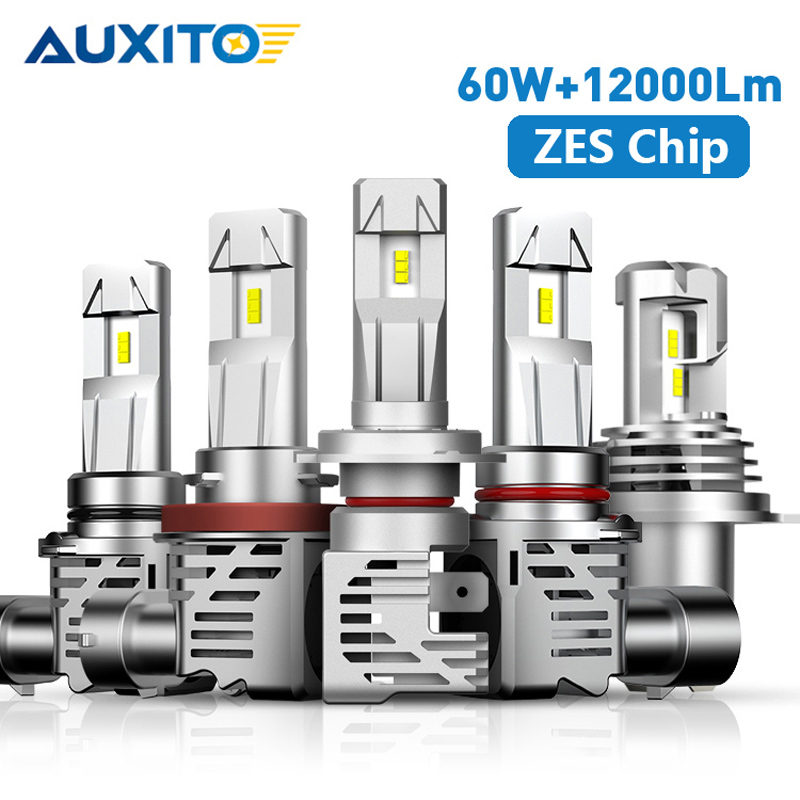 2Pcs H7 <font><b>LED</b></font> Headlamp H4 9007 Hi/Lo 9005 9006 H11LED Car Headlight Bulb <font><b>For</b></font> <font><b>Mazda</b></font> <font><b>CX</b></font>-<font><b>5</b></font> CX5 <font><b>2019</b></font> 2018 2017 2016 2015 CX3 3 6 626 image