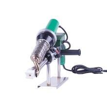 SWT-NS600B arma de solda de extrusão de mão para reparação ldpe geomembrane