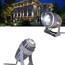 Lamp Wall-Washer Waterproof Outdoor Floodlights Landscape AC 1 Narrow-Beam-Spot Lighting-Ac100-240v