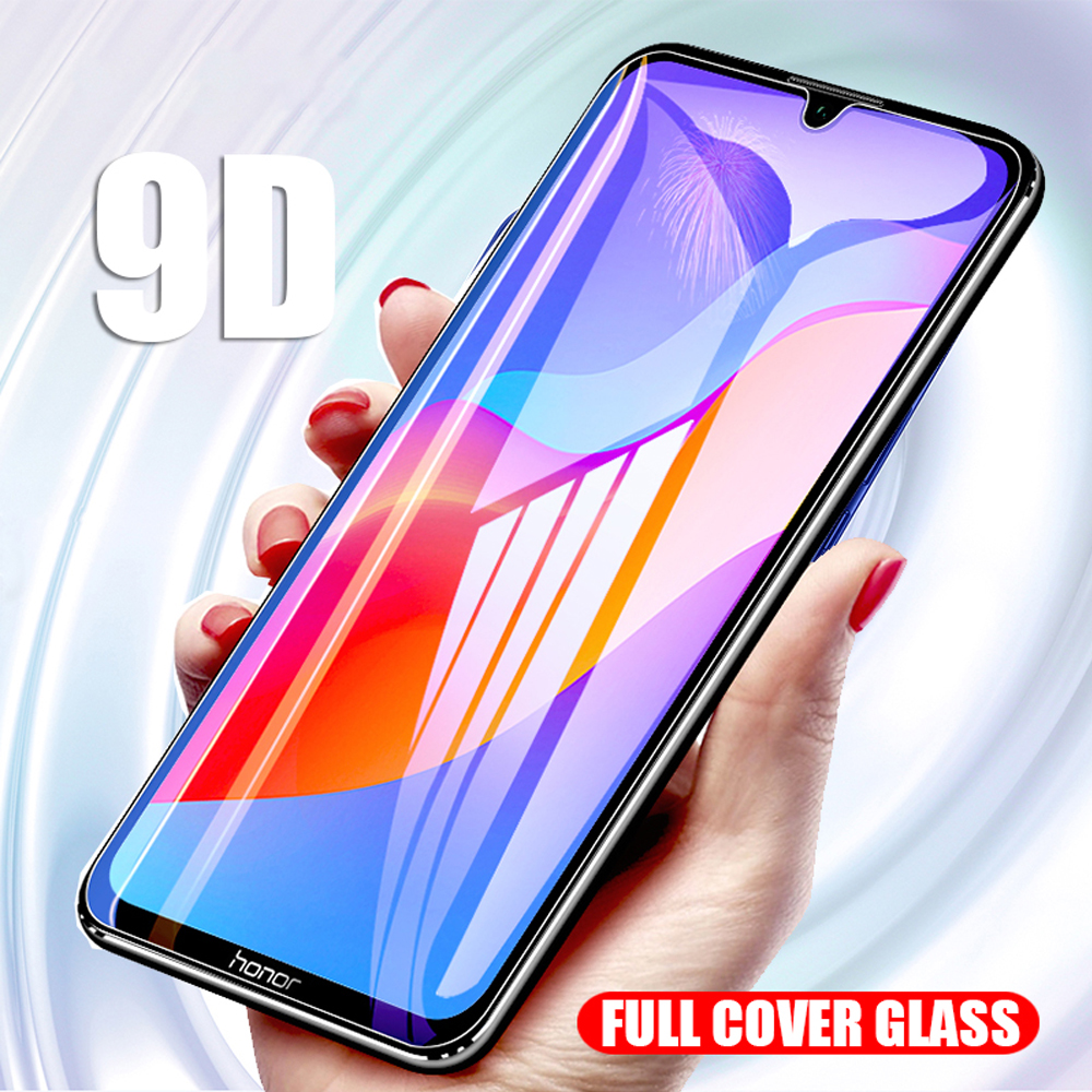 Tempered Glass For Huawei Honor 8 8a Pro 8c 8s 8x Max Phone Screen Protector Honor 9x Pro Protective Film On Glass Smartphone