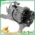 AC A/C компрессор кондиционера охлаждающий насос для Buick terraza Chevrolet Uplander Монтана 3.9L 19129793 10364923 19129936