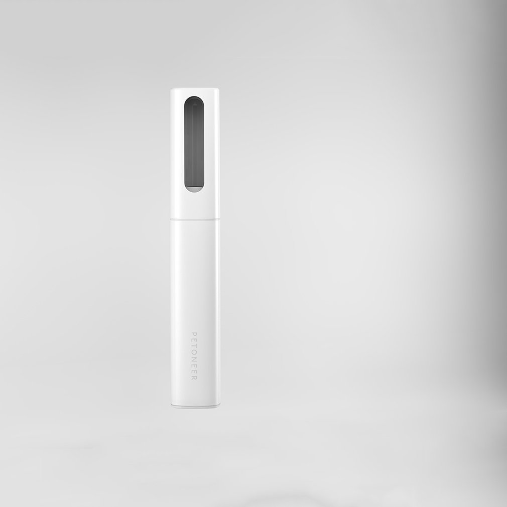 Pet Drinking Water Sanitizing Pen Uv Disinfection Pen High Sterilization Efficiency With A Portable Lightweight Wand