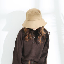 Hat Running Fashion Outdoor Sun-Hat Fisherman's Comfortable Leisure Korean S/l-Size Lovers
