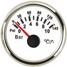 10 Bar Oil Pressure ...