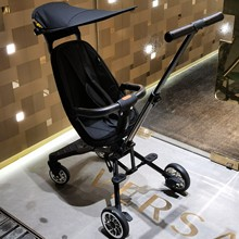 Stroller Newborn Baby Carriage Bassinet Wagen Portable Travel System Buggy Portable Folding Children Simple 1-5 Years Old Baby