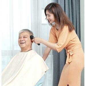 Image 5 - 2020 YouPin Enchen Sharp3S elektryczna maszynka do strzyżenia włosów USB ceramiczna maszynka do włosów szybkie ładowanie włosów mężczyzn dzieci trymer Clipper