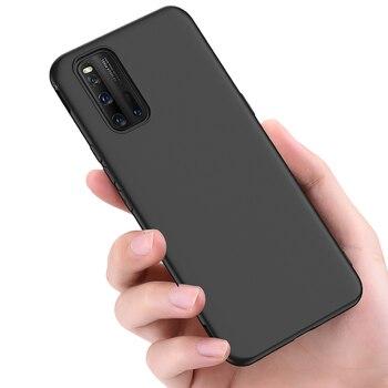 Case For Vivo V19 Neo Cover Silicone Soft TPU Fundas For Vivo V19 Neo Case Flower Phone Cases for Vivo V19Neo V 19 Neo Coque