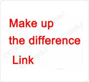 Freight-Link Dedicated Make-Up Make-Up-The-Difference-Up