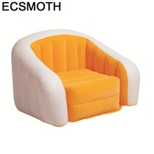 цена Puff Moveis Moderno Para Meuble Maison Mobili Per La Casa Mueble De Sala Set Furniture Couches For Living Room Inflatable Sofa онлайн в 2017 году