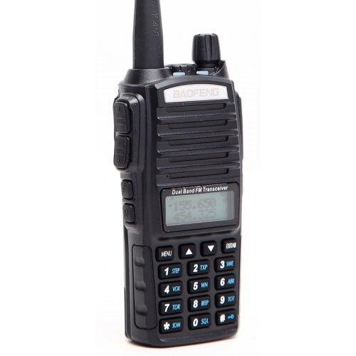 Radio Baofeng UV-82 8W