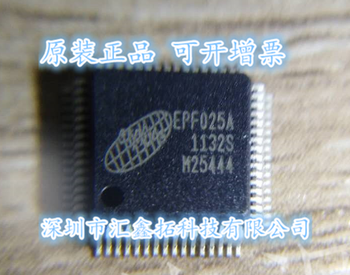 5pcs/lot EPF025A  QFP64 mrf373 5pcs lot