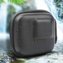 SHOOT for GoPro Hero 9 8 7 5 Black Mini EVA Protective Storage Case Bag Box Mount