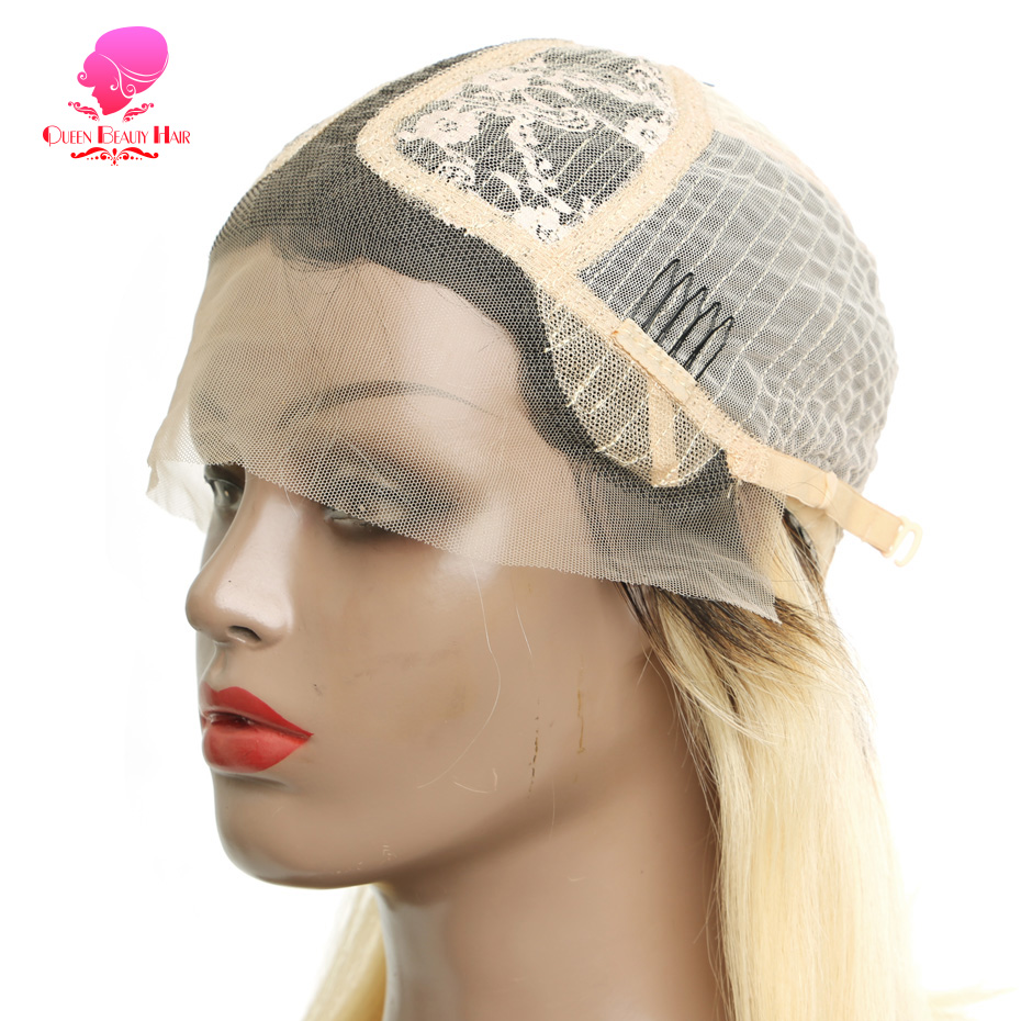 13x1 ombre lace front wigs (4)