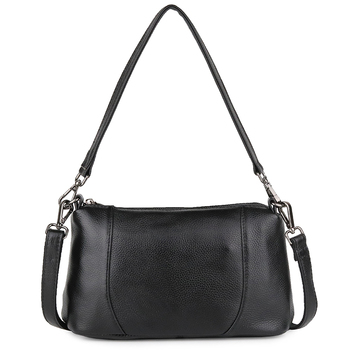 High Quality Women Shoulder Bags Real Cow Genuine Leather Female Bags For Ladies Crossbody Bags Luxury Designer Handbag