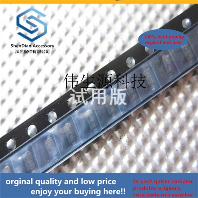 50pcs 100% Orginal New Best Quality SMD Zener Diode LBZT52C10T1G BZT52C10 10V 1206 Imprint WF