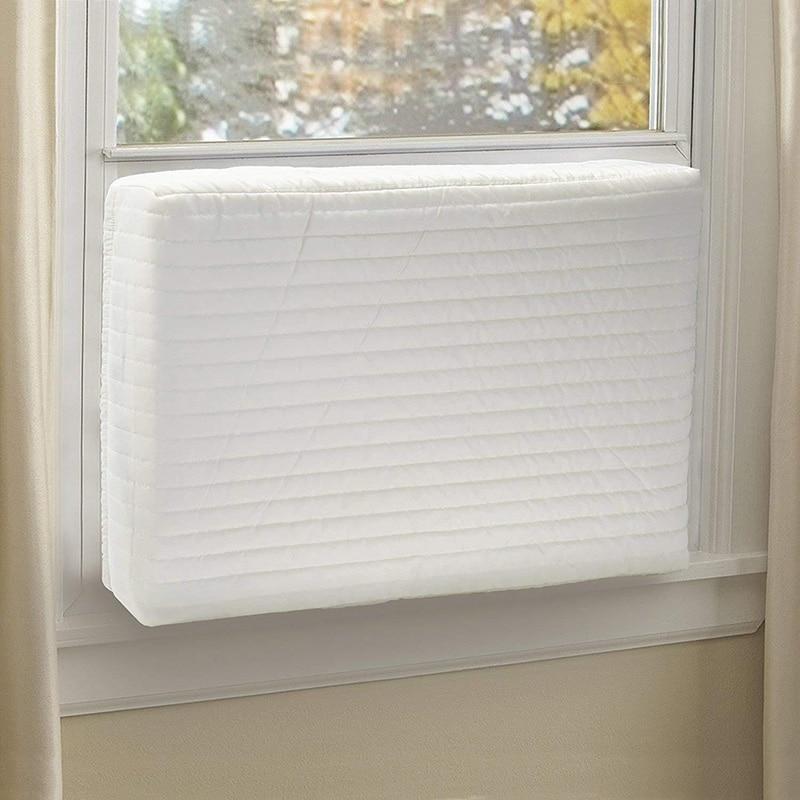 Окно внутренний кондиционер на открытом воздухе покрытие ветрового стекла заградительный щит элементы